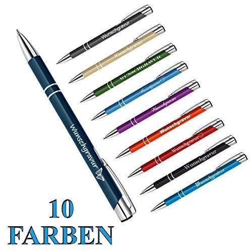 Farbe wählbar Silb Pelikan Schreibset JAZZ ELEGANCE mit Gravur Füller und Kuli